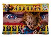 Charles Lee Ray Chucky Doll Custom Pillowcase Rectangle Pillow Cases 65*50CM (two sides) 9SIA6HT47W5209