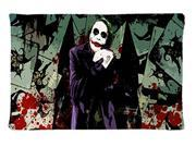 Batman Joker Custom Pillowcase Rectangle Pillow Cases 60*40CM (two sides)