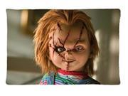 Charles Lee Ray Chucky Doll Custom Pillowcase Rectangle Pillow Cases 90*50CM (two sides) 9SIA6HT47W7130