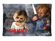Charles Lee Ray Chucky Doll Custom Pillowcase Rectangle Pillow Cases 60*40CM (two sides) 9SIA6HT47W6937