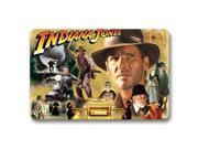 Non-slip House Bath Indiana Jones and the Last Crusade Foot Pads Doormat Pretty 15x23inch 9SIA6HT5K05523