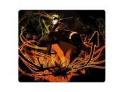 Game mousemats cloth + rubber accurate Custom mousepad Naruto Shippuden 9