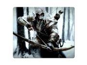 gaming mousepad cloth - rubber High quality Excellent for All Mouse Types Assassin's Creed 9