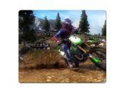 game Mouse Pad cloth rubber Precise surface Elegant MX vs ATV Untamed 10
