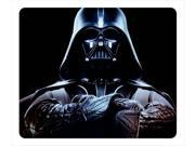 "Star Wars Darth Vader Rectangle Mouse Pad 10"""" x 11"""""" 9SIA6HT5YD5069"