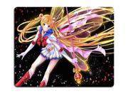 """Sailor Moon Tsukino Usagi 04 Anime Game Gaming Mouse Pad 9"""""""" x 10"""""""""""" 9SIAC5C5X03266"""