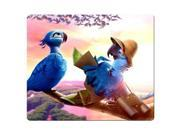 gaming mouse mats rubber cloth High-quality black rubber back Angry Birds 9
