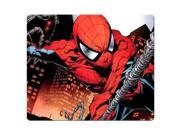 "Mouse Mat cloth * rubber Nonslip high performance The Spectacular Spider Man 8"""" x 9"""""" 9SIA6HT5Y58184"