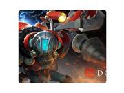 mousemats cloth + rubber Quality Customized dota 2 10