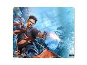 Gaming Mouse Pads rubber * cloth prevent skipping Personality Uncharted 8