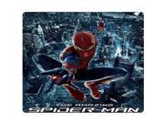 """Mouse Mat rubber cloth long-lasting natural rubber Spider Man 8"""""""" x 9"""""""""""" 9SIA6HT5YA0957"""