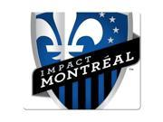 Gaming Mouse Pad cloth - rubber Great Quality heat-resistant Montreal Impact MLS soccer logo 9