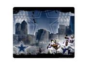 Game Mouse Mats cloth / rubber Beautiful Premium Dallas Cowboys 8