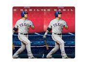 Mouse Mat rubber cloth Durable Material gift texas rangers 10