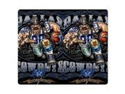 Game Mouse Pads cloth & rubber Non-slip Rectangle Mousepad dallas cowboys 10