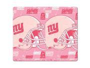 Mouse Pad cloth * rubber Non-skid heat-resistant new york giants 8
