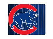 Mouse Pads rubber - cloth Customized Optical Chicago Cubs 10