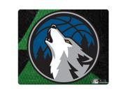 Game Mousepads cloth rubber Mouse Pad personal computer Minnesota Timberwolves NBA Basketball logo 10