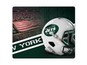 game Mouse Mat cloth + rubber Eco Friendly personal computer New York Jets nfl football logo 8