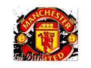 Mouse Mats cloth & rubber Eco Friendly Premium Manchester United 9