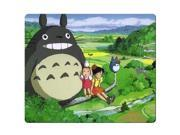 "Game mousemats cloth + rubber Durable Material Laptop Grave of the Fireflies 8"""" x 9"""""" 9SIA6HT5Y82390"