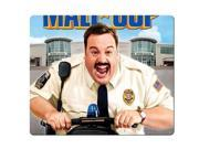 "Mouse Mats rubber - cloth Beautiful low-friction Paul Blart Mall Cop 9"""" x 10"""""" 9SIA6HT5YB7257"