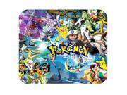 Custom Standard Rectangle Gaming Mousepad - Pokemon Mouse Pad WRM-1535 Size:10