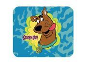 "Customize Your Own Scooby Doo Mouse Pad Cartoon Mousepad-JN404 Size:8"""" x 9"""""" 9SIA6HT74G4876"