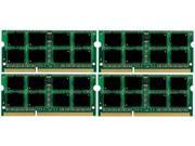 32GB 4x8GB PC3 8500 1066 MHz DDR3 RAM MEMORY APPLE