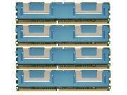 8GB (4X2GB) RAM PC2-5300 ECC FB DIMM for for APPLE Mac Pro (4-Core) 1st Gen