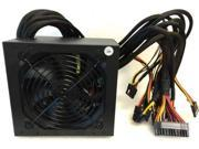 1000W Black 12cm Quiet Fan ATX Power Supply PSU SLI ATI nVidia Ready