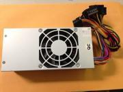 80+ 250W REPLACE BESTEC TFX0250D5W Power Supply