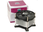 Cooler Master A115 CPU Cooler 95mm Cooling fan Aluminium Heatsink For Intel Socket LGA1155 / LGA1156