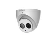 Dahua IPC-HDW4830EM-AS IP Camera Built-in Mic 8MP IR Eyeball Network Camera 4mm Lens