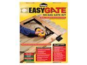 Homax Easy Gate Bracket Kit 80099
