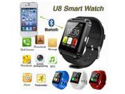 U8 Bluetooth Smart Wrist Watch For Android&IOS Iphone Cellphone Smartphone (Shipping from USA)