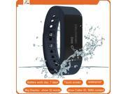 "Hot Sell Latest styles I5 Plus Smart Wristband Bracelet IP67 Waterproof Watches 0.91"""" OLED Smartband Bluetooth 4.0 With Sleep Tracker Health Fitness Clock Anti-"" 9SIA6M85324841"