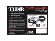 THPW1000 KIT2 Professional Grade Inverter KIT 9SIA6MU4RU3412