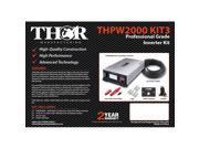 THPW2000 KIT3 Professional Grade Inverter KIT 9SIA6MU4RU3656