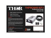 THPW3000 KIT1 Professional Grade Inverter KIT 9SIA6MU4RU4076