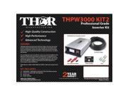 THPW3000 KIT2 Professional Grade Inverter KIT 9SIA6MU4RU4246