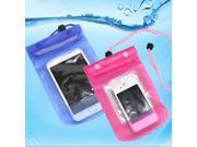 Hot Sale Mobile Phone Waterproof Bag Case Cover Underwater Touch Water proof Mobile Phone Accessories for Motorola Atrix 2