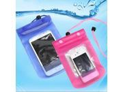 Waterproof Bag Case Cover Underwater Touch Water proof Mobile Phone Accessories for apple ipod touch 5