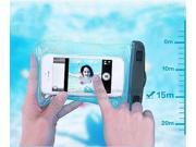 "Waterproof Pouch Dry Bag swimming phone bag for sony for Xperia Z L36h ,L39h, for Xperia T ,for Xperia ZR M36h 4.5""-5"" phone"