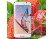 Explosion-proof 0.26mm arc Edge Protector For Samsung Galaxy S6  Premium Tempered Glass Film side Screen 9SIAAWS46N1240
