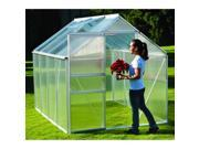 6 ft. x 8 ft. Greenhouse Special