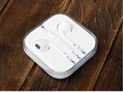 Apple iphone5 5s OEM EarPods Headset with Remote and Mic