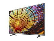 LG Electronics 55UH6150 55-Inch 4K Ultra HD Smart LED TV (2016 Model) 9SIA6P64G36177