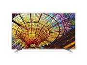 LG Electronics 60UH6550 60-Inch 4K Ultra HD Smart LED TV (2016 Model) 9SIA6P64M07248