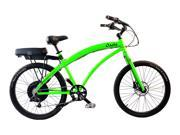 ProdecoTech Oasis v3.5 Beach Cruiser Electric Bicycle Bike E-Bike E-Scooter E-Moped - 48V 12Ah 750W